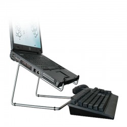 R-Go Steel support pc portable