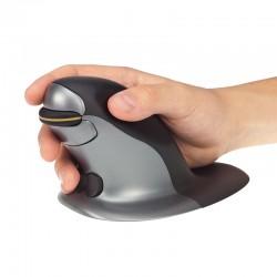 Penguin souris  ergonomique fellowes
