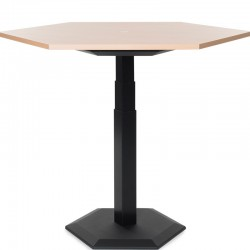 table assis-debout