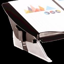 Porte documents incliné Easy Glide™ 2