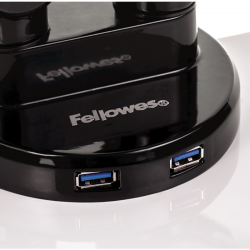 Bras articulé Platinum Series USB