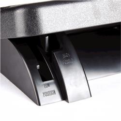 Repose-pieds réglable Standard details