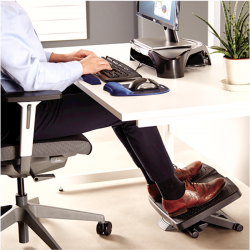 Repose-pieds Professional Series™ Ultimate  5