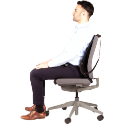 Support dorsal en maille Office Suites™ 2