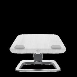 Support Ordinateur Portable Hana™ blanc