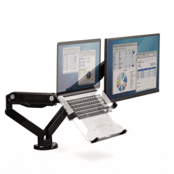 Kit complémentaire porte-ordinateur portable 4