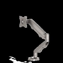 Bras porte-écran simple Eppa™ gris 4