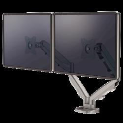 Bras porte-écrans double Eppa™