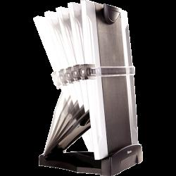 Porte-copie avec tableau blanc Office Suites™ 4