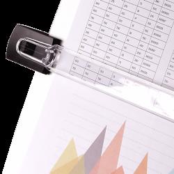 Porte-copie avec tableau blanc Office Suites™ 3