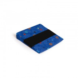 Coussin d'assise triangulaire SISSEL® avec bande anti-dérapante 2