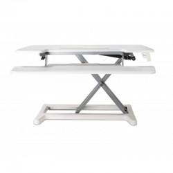 Sit Stand Riser 2 - blanc ou noir 6