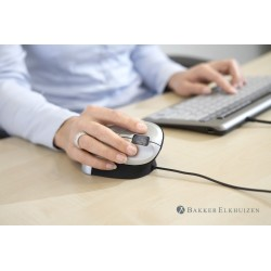 Grip Mouse filaire