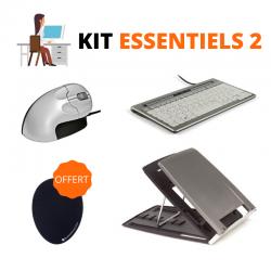 Kit Essentiels 2