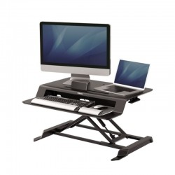 Lotus™ LT - Station assis-debout