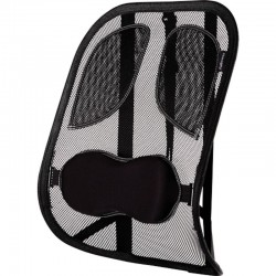 Support Dorsal Maille Professional Series™