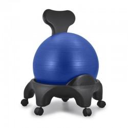 Chaise ergonomique Originale avec ballon Tonic Chair®