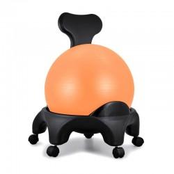 Chaise ergonomique Originale avec ballon Tonic Chair® 7