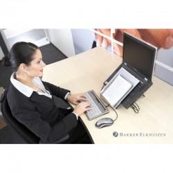SUPPORT PC PORTABLE ERGO-Q 260 5