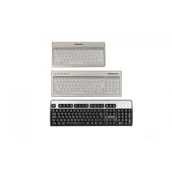 C-Board 830 parmi différentes tailles de clavier