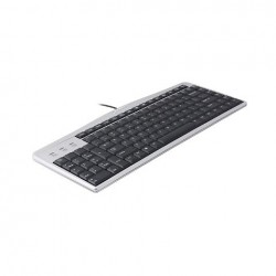 Evoluent gauchers (US) clavier 2