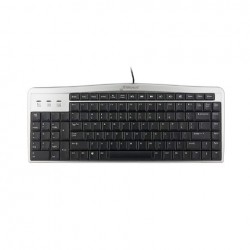 Evoluent gauchers (US) clavier 3