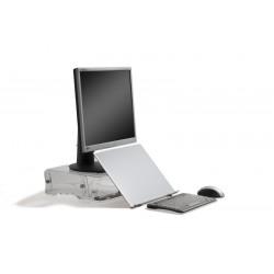 Q-doc 400 support pour desktop