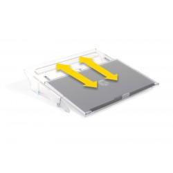 FlexDesk 640 nouveau systeme