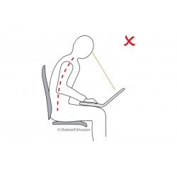 sacoche ergonomique