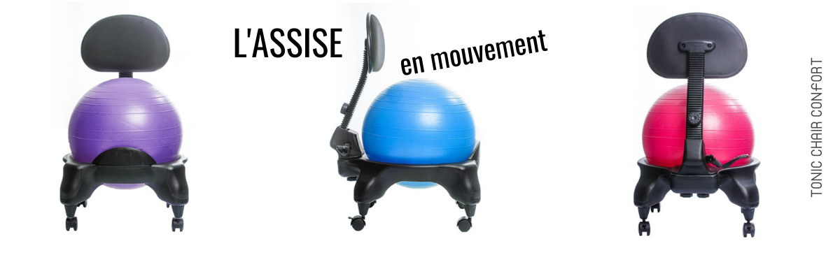 assise-ergonomique